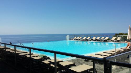 Overlooking Montecarlo (costaplana1) : Apartment near Cap-d'Ail