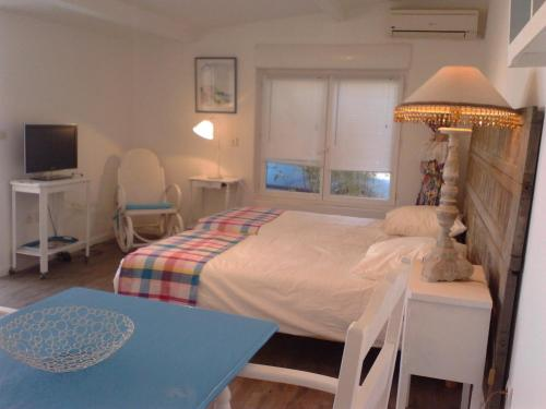 La Case Creole : Apartment near Narbonne