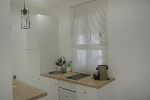 Chabanon : Apartment near Marseille 6e Arrondissement