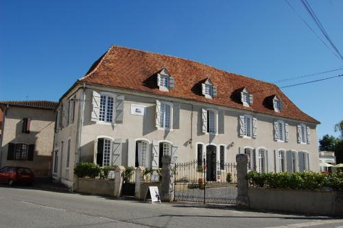 La Maison d'Antan : Guest accommodation near Monget