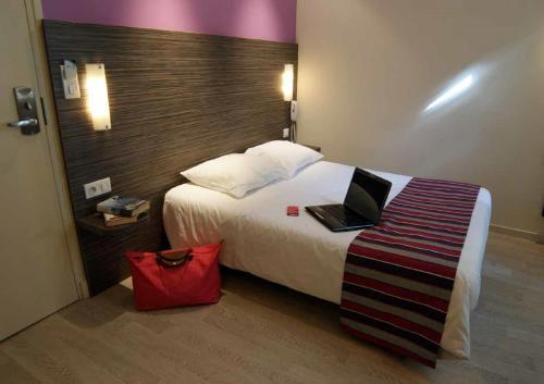 Hotel Terminus Saint-Charles : Hotel near Marseille 1er Arrondissement