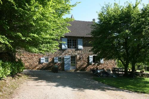 La Bergerie : Guest accommodation near Bilhac