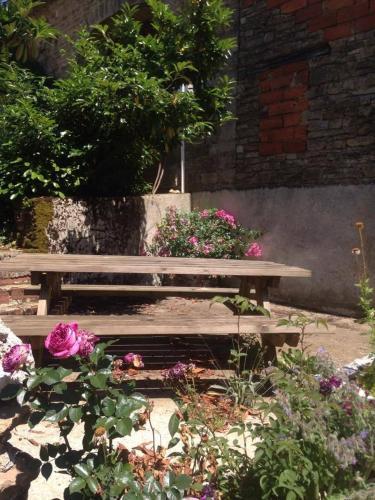 Gite de By : Guest accommodation near Amondans