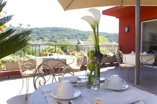 Hôtel CasaBella : Hotel near Pégomas