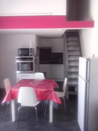 Marendes Des Palombes 2 : Guest accommodation near Saint-Laurent-de-la-Salanque