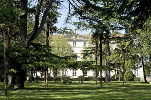 Château de Lignan : Hotel near Cazouls-lès-Béziers