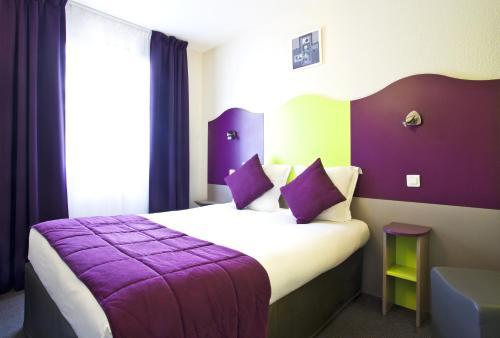 Logis Le Mas de l'Étoile Aubagne : Hotel near Auriol