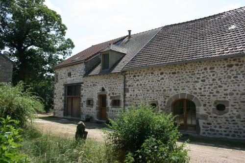 Champ de la Fontaine : Guest accommodation near Gouloux
