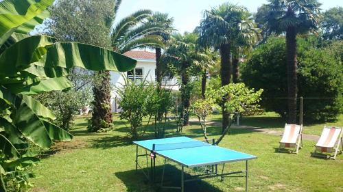 Villa Rosa : Apartment near Tarnos