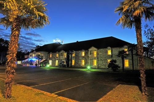 Sure Hotel by Best Western la Palmeraie : Hotel near Navailles-Angos