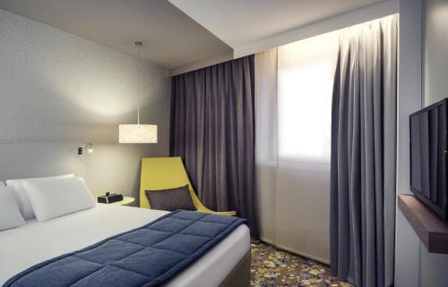 Mercure Paris Val de Fontenay : Hotel near Neuilly-sur-Marne