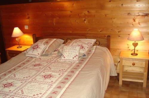 Le Petit Paddock : Guest accommodation near Passy