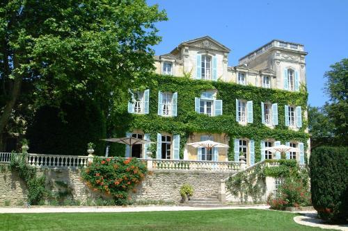 Chateau de Varenne : Hotel near Sauveterre