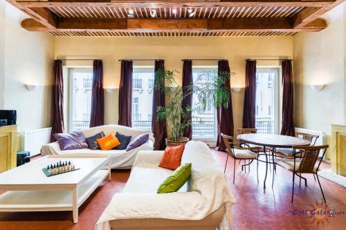 Appartement Côté Calanques : Apartment near Marseille 8e Arrondissement