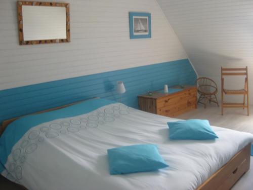 Le Clos des Fontaines : Bed and Breakfast near Châteauneuf-d'Ille-et-Vilaine