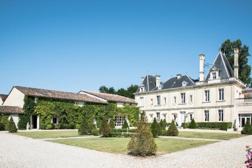 Château Meyre - Les Collectionneurs : Hotel near Moulis-en-Médoc