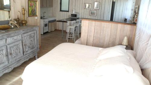 Chalet dans Résidence Privée : Guest accommodation near La Gaude