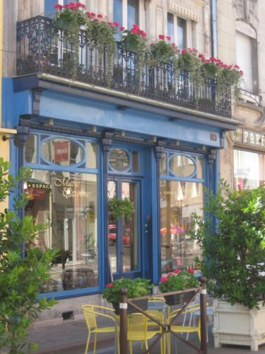 La Maison De Marie Caroline : Bed and Breakfast near Somme-Suippe