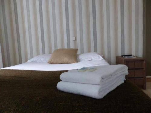 Hotel La Belle Etoile : Hotel near Trignac