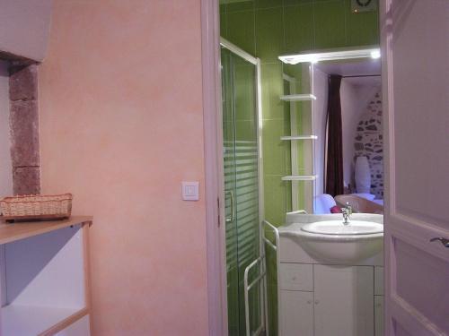 Chez Bernard et Michèle : Guest accommodation near La Sauvetat