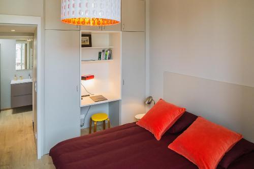 Appartement 11 place d'Alliance : Apartment near Nancy
