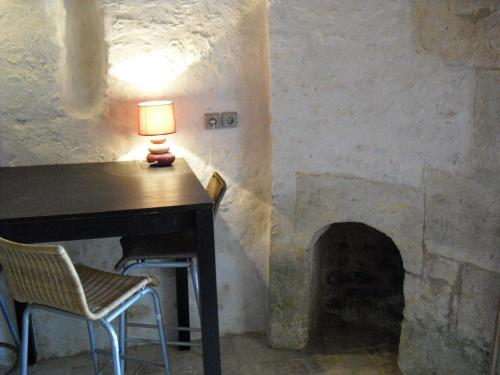 Moulin De Chez Renaud : Guest accommodation near Boresse-et-Martron
