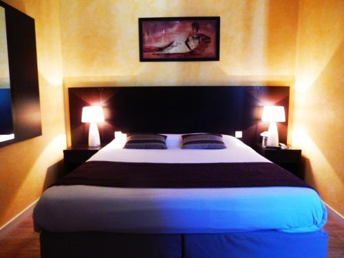 Kyriad Chalon-Sur-Saone Centre : Hotel near Toutenant