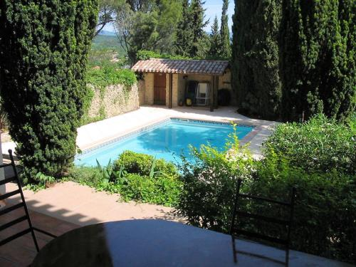 Mas De Gorjan : Bed and Breakfast near Lacoste