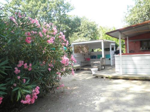 La Meïssonnière : Guest accommodation near Ramatuelle