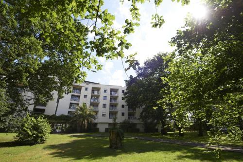 Residence Les Chenes : Guest accommodation near Saint-Paul-lès-Dax