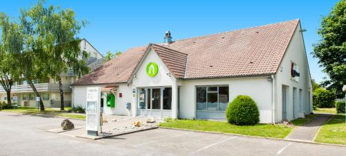 Campanile Mulhouse - Morschwiller : Hotel near Heimsbrunn