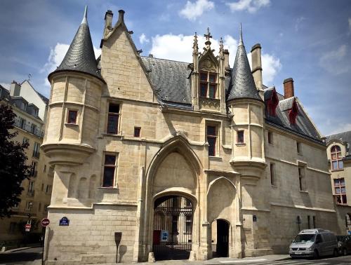 Fareniente Paris Marais : Apartment near Paris 4e Arrondissement