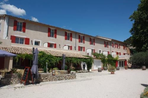 Domaine de Cabasse : Hotel near Sablet