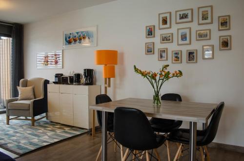 Eden Cap : Apartment near Virignin