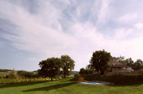 Chateau Tourmentine : Guest accommodation near Ligueux