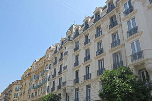 Kyriad Nice Gare : Hotel near Nice