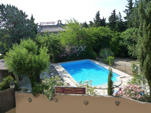 HOTEL ERMITAGE : Hotel near Les Angles
