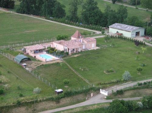 Chambre Roy : Bed and Breakfast near Buzet-sur-Baïse