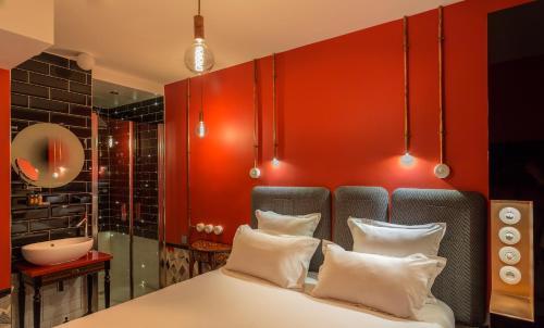 Hôtel Exquis by Elegancia : Hotel near Paris 11e Arrondissement