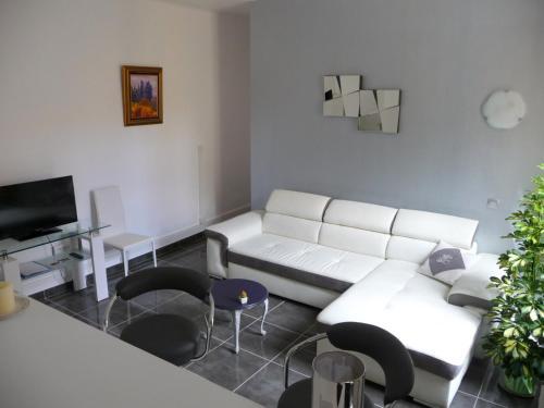 Séjour à Béziers : Apartment near Nissan-lez-Enserune