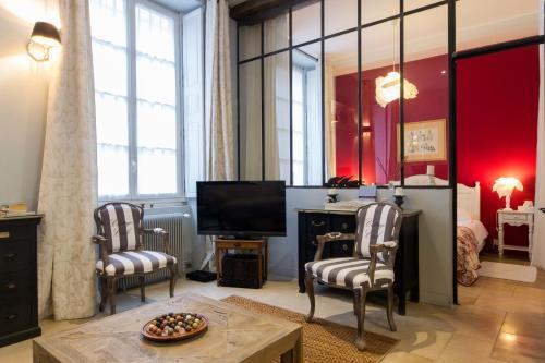 Le Loisy : Apartment near Dijon