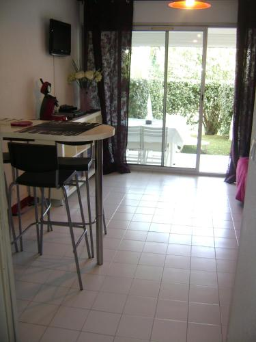 Appartement Les Aurores : Apartment near Mauguio