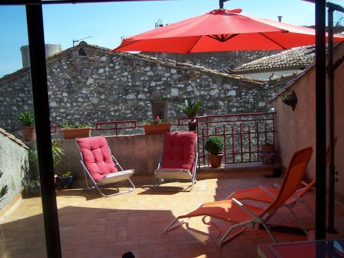 Gîte Belle Epoque : Guest accommodation near Cuxac-d'Aude