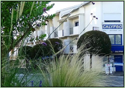 Le Calypso : Hotel near Narrosse
