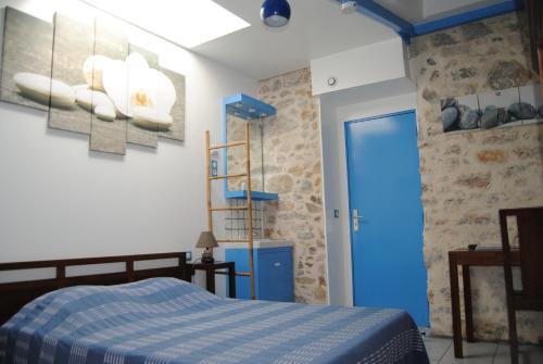 Villa le 180 cinq : Guest accommodation near Toulon