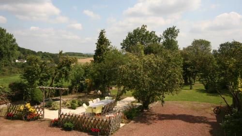 Greenfield Chambres d'Hôtes : Bed and Breakfast near Parenty