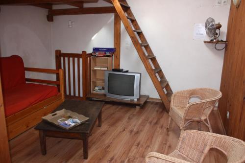 Les Echelettes : Apartment near Saint-Apollinaire