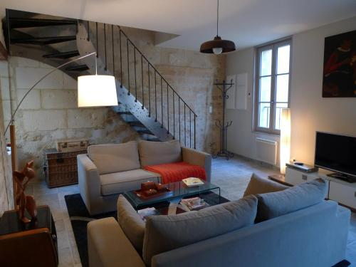 Gite Nuance : Guest accommodation near La Vernelle