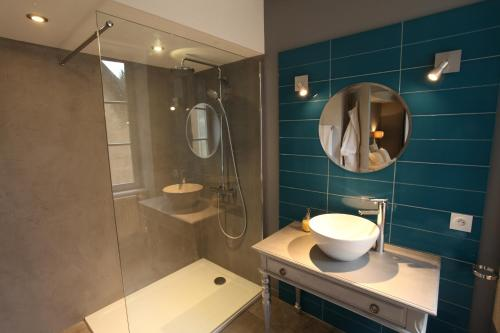 La Berjotine - Maison d'hôtes : Guest accommodation near Varenne-l'Arconce