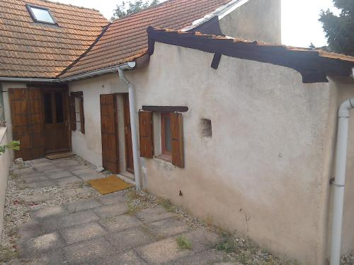 Chez Haims : Guest accommodation near Pindray